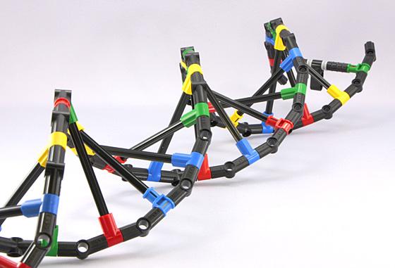 Technic Delicatessen Lego Technic Dna